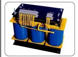 Up To 10 Kva Three Phase Isolation Transformer, 220 V, 415 V