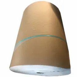 Rell Wood Pulp 120 GSM Brown Kraft Paper Roll