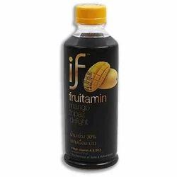 If Fruitamin Mango Topaz Juice
