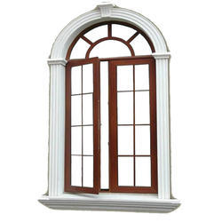 Fortune Windows Designer Aluminium Casement Window
