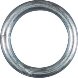 Zinc Steel Ring