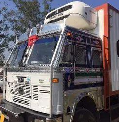 Vehicle Refrigeration Unit - Vehicle Mounted Refrigeration