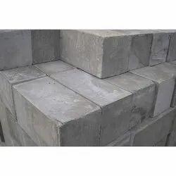 Rectangle Cement Foam Concrete Block