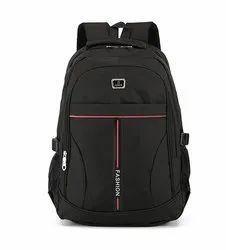 Boy Polyester Shoulder Backpack