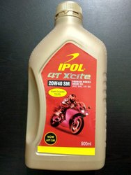 High performance Engine Oils