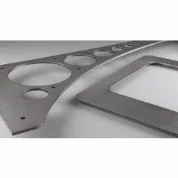 Aluminum Laser Cutting Service