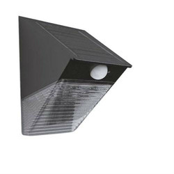 Motion Activated Solar Light DVR
