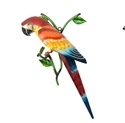 Home Decoration Artificial Parrot