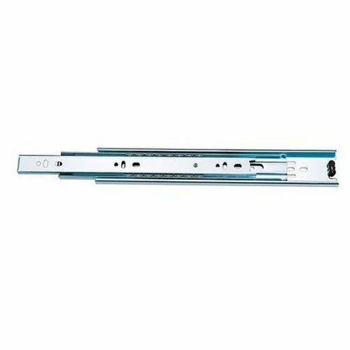 Stainless Steel Full Extension Drawer Slide