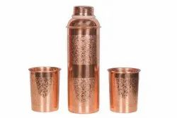Copper Gift Set
