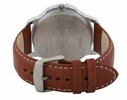 Men Round Timex Helix Wrist Watches, For Daily, Model Name/Number: TW027HG00