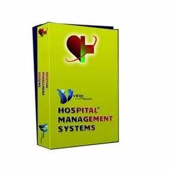 Online / Offline Hospital Management Software / Pharmacy / Lab / Finance / HRM