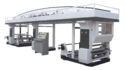 Automatic Adhesive Lamination Making Machine
