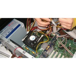 Hardware Location Visit Computer Repairing Service