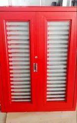 Fire Hose Shaft Door