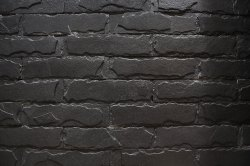 Lime Black Buthching Natural Wall Cladding Stone