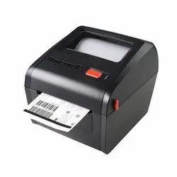 PC42D Honeywell Barcode Printer, Print Width: 4 Inch, Speed: 0-50 Meter per hour
