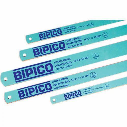 Bipico hacksaw blades rs 200 piece pradip trading company id bipico hacksaw blades keyboard keysfo Image collections