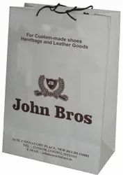 Shoes Paper Shopping Bags