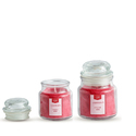 Set of 2 Classic Jar Candle