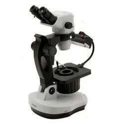 High End Gemological Microscope