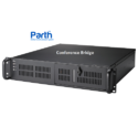 Conference Bridge System: Aria Parth 90B