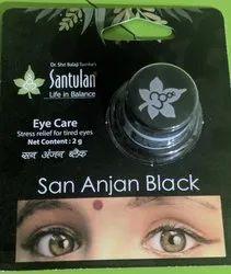 Santulan Ayurved Sananjan Black