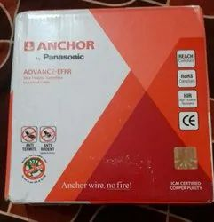 Anchor Copper Electrical Wire, for House Wiring