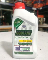 Coolant 1:3 Concentrate