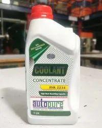 Autopure Concentrate Coolant 1:3