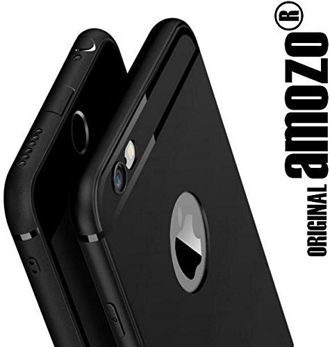9a052f4cd6 Amozo Soft Silicone With Anti Dust Plugs Shockproof Slim