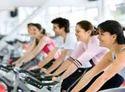 Cardio And Intervals Training