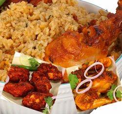 Chicken Biryani Combo - Maxi