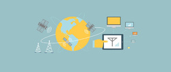 High Availability Internet Leased Line