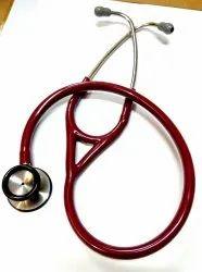 Cardiology Stethoscope Dual Head Professional