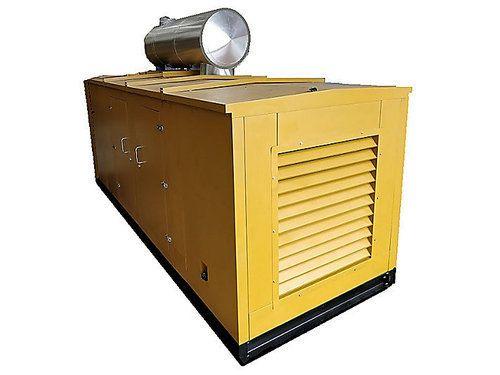 CAT 500 kVA Diesel Generator, C15