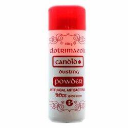 Candid Powder