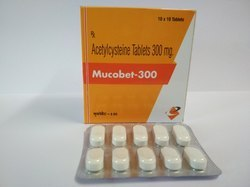 Mucinac 600 for kidney