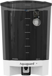Aquaguard (Eureka Forbes) Reviva Nxt Ro Uv 8.5 L Ro Water Purifier - Black
