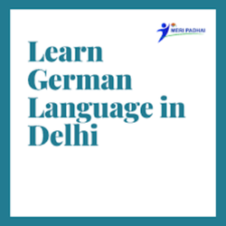 German Language Institute In Delhi
