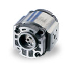 Eckerle Servo System Internal Gear Pump