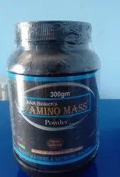Amino Mass, Anna Biotech, 300 Gms