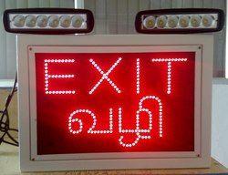 Industrial Emergency Light IEL- EV36L