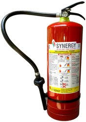 Synergy A B C Dry Powder Type 9 Ltrs. Mechanical Foam Stored Pressure Fire Extinguishers