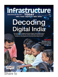 Infrastructure Today Magazine Publication Service