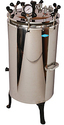 Vertical High Pressure Triple Walled Autoclave