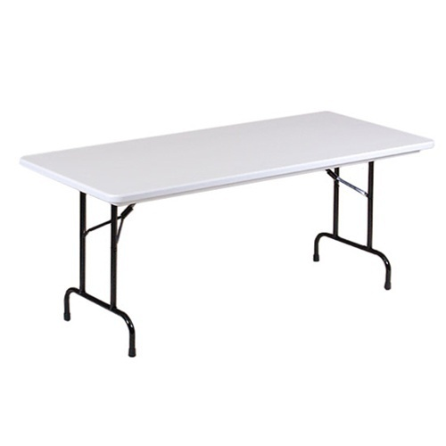 Small And Large Rectangle And Square Plastic Folding Table