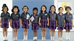 1st Standard Education Services