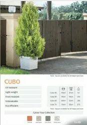 Cubo Planters Pot