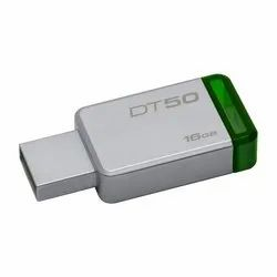 16GB Kingston Datatraveler Flash Drive